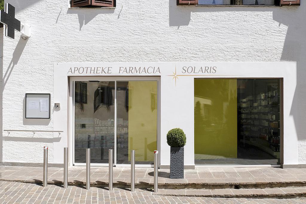 Apotheke Solaris